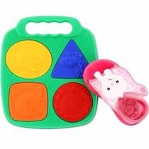 Sandália Infantil Bebê Fisher Price Tam: 21 Ultima Peça!japj