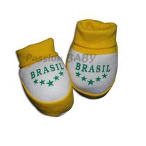 Pantufa Copa Brasil 2014