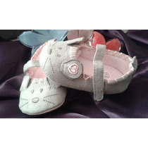 Sapatinho Bebê Ratinha Sapato Criança Menina+brinde Surpresa