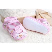 Sapatinhos Bebê Feminino