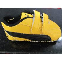 Sapato Tênis Bebe Puma Ferrari **pronta Entrega**