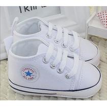 Tênis All Star Infantil Sapato Bebê Importado Pronta Entrega