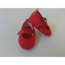 Sapatilha De Bebê, Para Customizar