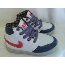Lindos Tênis De Bebê Nike Pronta Entrega