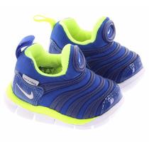 Tênis Nike Dynamo Free Original Importado - Bebê Menino.