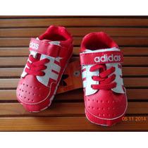 Tênis Adidas De Bebê