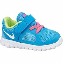 Tênis Nike Flex 2014 Rn Infantil Original
