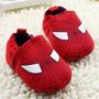 Sapato Tênis Bebê Menino Do Homem Aranha Frete Grátis!
