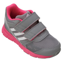 Tênis Adidas Hyperfast Original Importado Novo - Bebe Menina