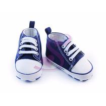 Tênis Estilo All Star Bebê Menino Importado Diversos Modelos