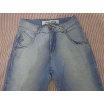 Calça Jeans Saruel Abusiva