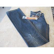 Promocao!!calca Jeans Feminina Mek Denim Pronta Entrega!!!