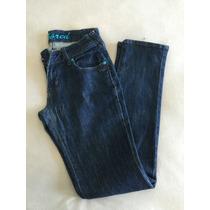 Calça Jeans Ecko Red Tamanho 38 Abercrombie Hollister