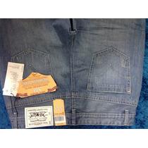 L*vi´s - Calça Jeans Original - Tam 42