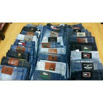 Calça Jeans Top De Linha Diversas Marcar