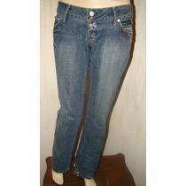 Calça Jeans Feminina - Revanche Nº 40