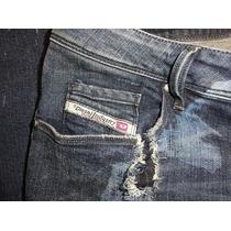 Calça Jeans Marca Famosa Feminina - Original !!!