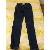 Calça Jeans Clock House Tam 34