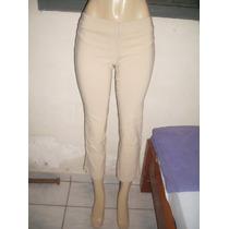 Calça Da Marca Costume C/lycra T. 42
