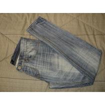 Calça Jeans Handbook Fashion - Hbf - Skinny - Original