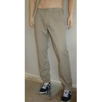 Calca Masculina Calvin Klein Jeans Casual - Esporte Fino