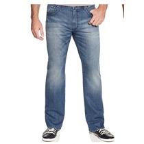 Calca Masculina Calvin Klein Jeans Importada Eua -cor Escura