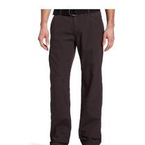 Calca Masculina Calvin Klein Jeans Tipo Cargo Bolso Traseiro