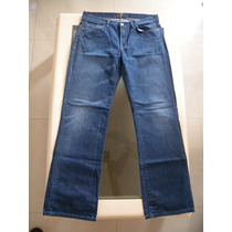 Jeans 7 For All Mankind Usa 34 Made In Usa Original Sp