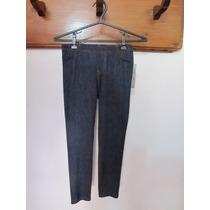 Jeans Infantil Legging Importado!!!
