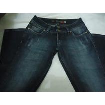 Calça Jeans Revanche Tam 36