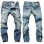 Promoçao Calça Jeans Masculina Adidas !frete Gratis!