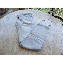 Calça Jeans Skinny Cantão