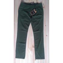 Calça Cotton Jeans Mcd Slim