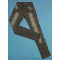 Roupas Femininas Calça Jeans Clock House C&a 36