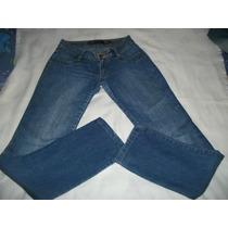 Calça Jeans Clock House - Tamanho 40 - Semi Nova