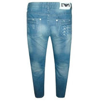 Calça Jeans Armani Masculina Frete Gratis