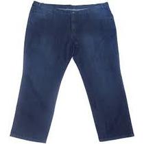 Calças Jeans Masculino Tamanhos Grandes Tradicional 48 Ao 56