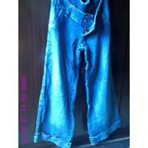 Calça Jeans Nº 36 - R.i.19