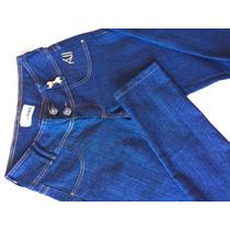 Calça Jeans Feminina - Oppnus - All Denim - Nº38