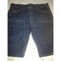 Calça Jeans Masculina Nunca Usada No Brechó!!!!tamanho 48