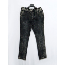 Mh Multimarcas - Calca Jeans Grife Colcci Original 60% Off