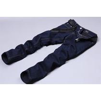 Calça Importada Estilo Jeans Em Tecido. Leenvio Imediato!!!!