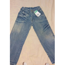 Calça Jeans Infantil Menino Promoção