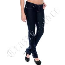 Calça Jeans Sawary Levanta Bumbum Skinny Crazzy Store