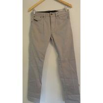 Diesel - Calça Jeans Original - Masculina - Nova- Tam 27