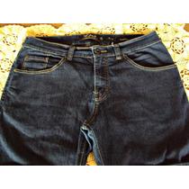 Linda Calça Em Jeans Com Elastano Modelo Skinny Vila Jeans