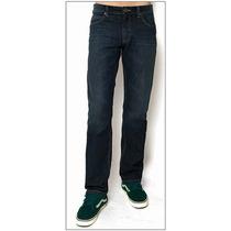 Calça Jeans Masculina Slim Fit Lycra 36 Ao 48 Frete Grátis