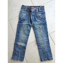 Calça Jeans Osmoze - Tamanho 38 -