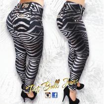 Calça Pit Bull Pitbull Jeans Levanta Bumbum + Frete Grátis