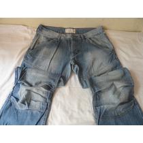 Calça Jeans Clock House Tam. 42
